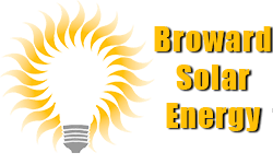 broward solar energy logo
